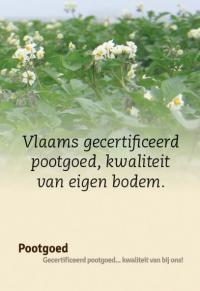 Folder Vlaams gecertificeerd pootgoed